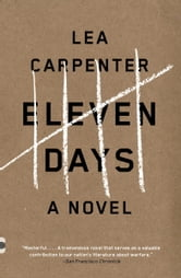 Eleven Days ebook by Lea Carpenter