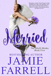 Merried ebook by Jamie Farrell