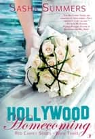 Hollywood Homecoming ebook by Sasha Summers