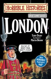 Gruesome Guides: London ebook by Terry Deary