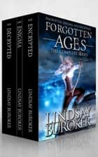 Forgotten Ages - An Epic Fantasy Romantic Adventure ebook by
