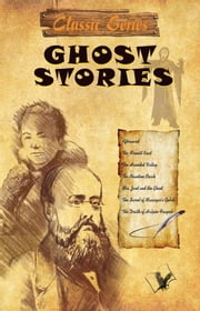 GHOST STORIES ebook by EDITORIAL BOARD