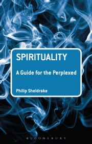 Spirituality: A Guide for the Perplexed ebook by Professor Philip Sheldrake