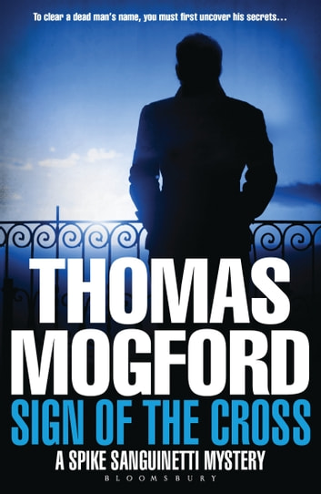 Sign of the Cross ebook by Thomas Mogford