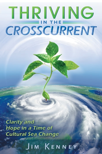 Thriving in the Crosscurrent - Clarity and Hope in a Time of Cultural Sea Change ebook by James Kenney
