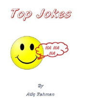 Top Jokes ebook by Atiq Rehman