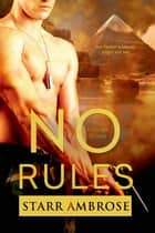 No Rules ebook by Starr Ambrose