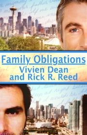 Family Obligations ebook by Vivien Dean,Rick R. Reed