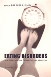 Eating Disorders - New Directions in Treatment and Recovery ebook by