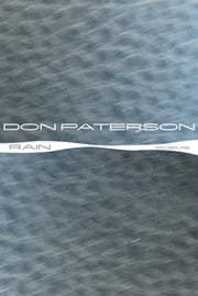 Rain - Poems ebook by Don Paterson