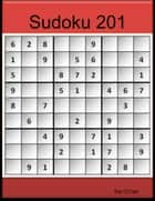 Sudoku 201 ebook by Pat O'Cain
