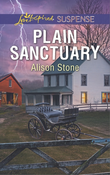Plain Sanctuary ebook by Alison Stone