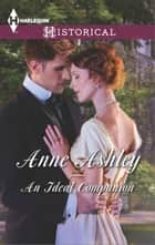 An Ideal Companion ebook by Anne Ashley