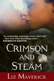 Crimson & Steam (Crimson City Paranormal Romance)