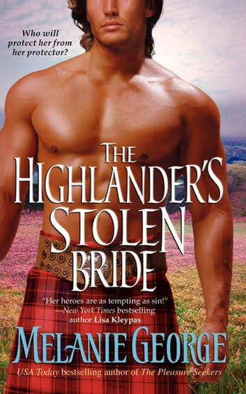 The Highlander's Stolen Bride ebook by Melanie George