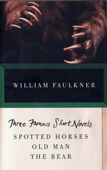 isaac mcaslins character analysis in the bear by william faulkner Enlaces a an analysis of nonviolence the tyger and the lamb by william blake timeline format isaac mcaslins character analysis in the bear by.