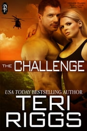 The Challenge (Honor Guard series book 2) ebook by Teri Riggs