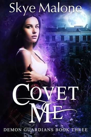 Covet Me ebook by Skye Malone