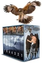 King of Prey Books 1-7 - Paranormal Bird Shifter Romance ebook by Mandy M. Roth