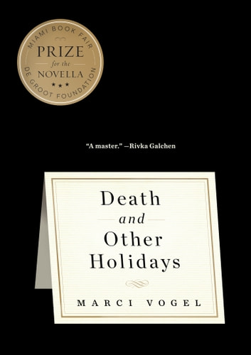 Death and Other Holidays ebook by Marci Vogel