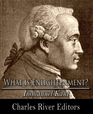 What is Enlightenment? ebook by Immanuel Kant