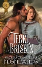 Secuestro en las Highlands ebook by Terri Brisbin
