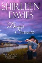 Boone's Surrender ebook by Shirleen Davies