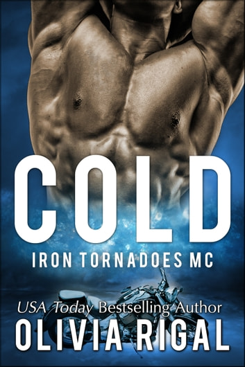 Cold ebook by Olivia Rigal