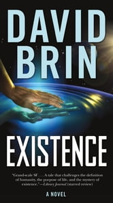 Existence ebook by David Brin
