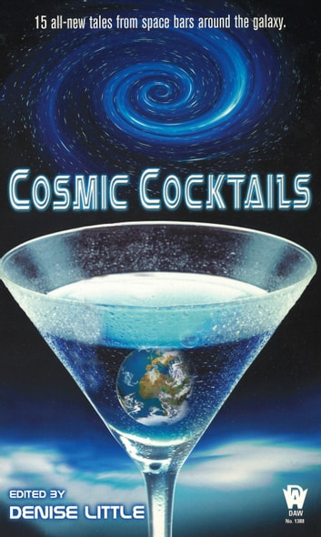 Cosmic Cocktails ebook by