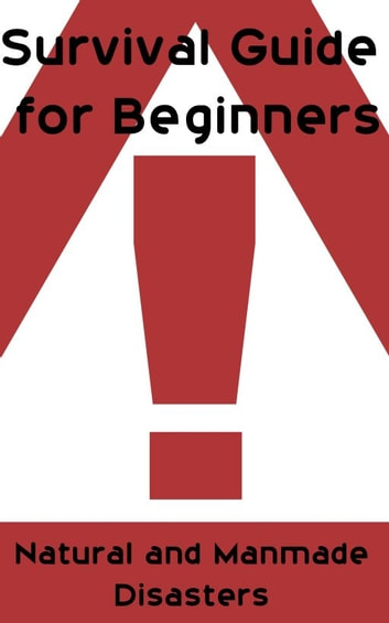 Survival Guide for Beginners ebook by Vitaly Pedchenko