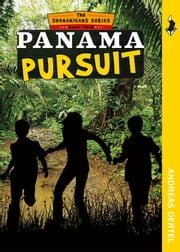 Panama Pursuit ebook by Andreas Oertel