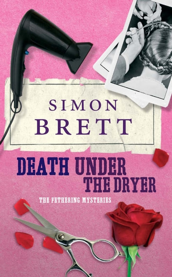 Death Under the Dryer ebook by Simon Brett