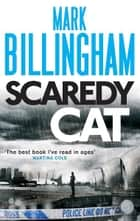 Scaredy Cat ebooks by Mark Billingham