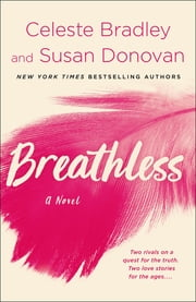 Breathless ebook by Celeste Bradley, Susan Donovan