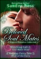 Beloved Soul Mates Part 2: A Magical Romance Collection ebook by Sandra Ross