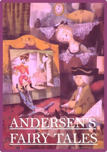 Andersen's Fairy Tales: The Little Mermaid, The Snow Queen, The Little Match Girl, The Ugly Duckling and many more ebook by Hans Christian Andersen