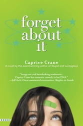 Forget About It ebook by Caprice Crane