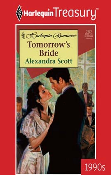 Tomorrow's Bride ebook by Alexandra Scott