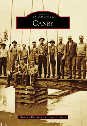 Canby ebook by Rebecca Harrison,Daniel Cowan