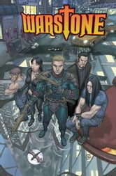 Warstone [Graphic Novel] ebook by Josh Blaylock, Matt Cossin, Sean O'Reilly