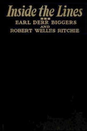 Inside the Lines ebook by Robert Welles Ritchie
