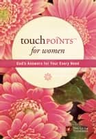 TouchPoints for Women ebook by