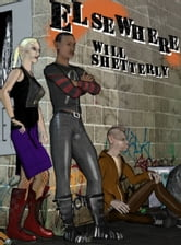 Elsewhere ebook by Will Shetterly