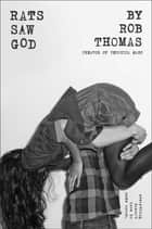 Rats Saw God ebook by Rob Thomas