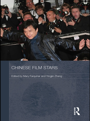 Chinese Film Stars ebook by