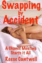 Swapping by Accident: Book One: A Chance Meeting Starts It All ebook by Reese Cantwell