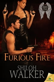 Furious Fire ebook by Shiloh Walker