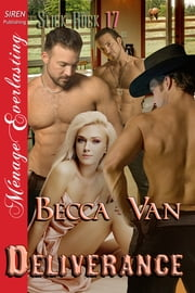 Deliverance ebook by Becca Van