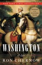 Washington ebook by Ron Chernow